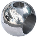 (TB2371) Trunnion Ball