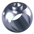 Trunnion Ball